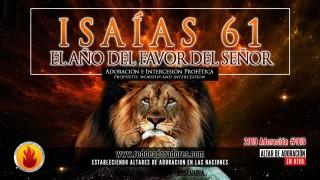 El Año Del Favor Del Señor || Isaías 61