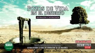 Pozos De Vida En El Desierto || Altar #003 (Arabia Suadita)