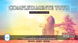 Completamente Tuyo || Altar #004 (Guatemala)