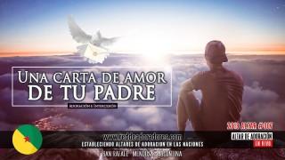 Una Carta De Amor De Tu Padre || Altar #007 (2019)