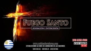 Fuego Santo o Fuego Extraño? || Altar #009 (Uruguay)