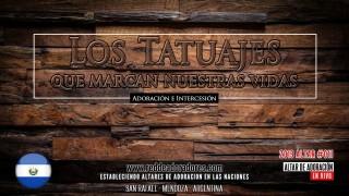Los Tatuajes Que Marcan Nuestras Vidas || Altar #011 (El Salvador)