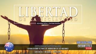 Libertad De La Esclavitud || Altar 2019 (018) #Australia