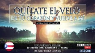 Quítate El Velo De Tu Corazón y Vuelve A Mí || Altar 2019 (028) Puerto Rico