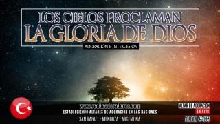Los Cielos Proclaman La Gloria De Dios || Altar 2019 (033) Turquia