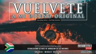 Vuelvete A Mi Diseño Original|| Altar 2019 (034) SudAfrica