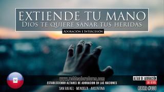 Extiende Tu Mano, Dios Te Quiere Sanar Tus Heridas || Altar 2019 (038) Haiti