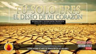Tú Solo Eres El Deseo De Mi Corazón || Altar #004 (2020)