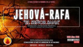 Jehová Rafa