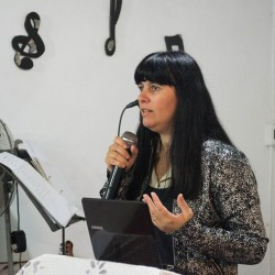 Juliana Riggio