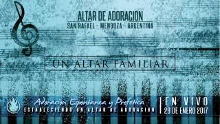 Levantando Un Ejercito || Altar Familiar