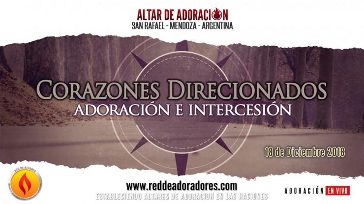 Corazones Direcionados || Leña Para El Altar