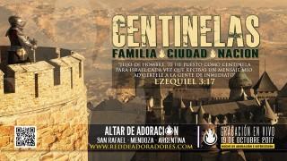 Centinelas || Altar de Adoración