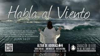 Habla Al Viento || Altar de Adoración