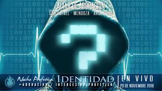 Identidad || Adoración e Intercesión