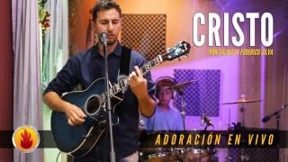 Cristo || Salmista Federico Silva