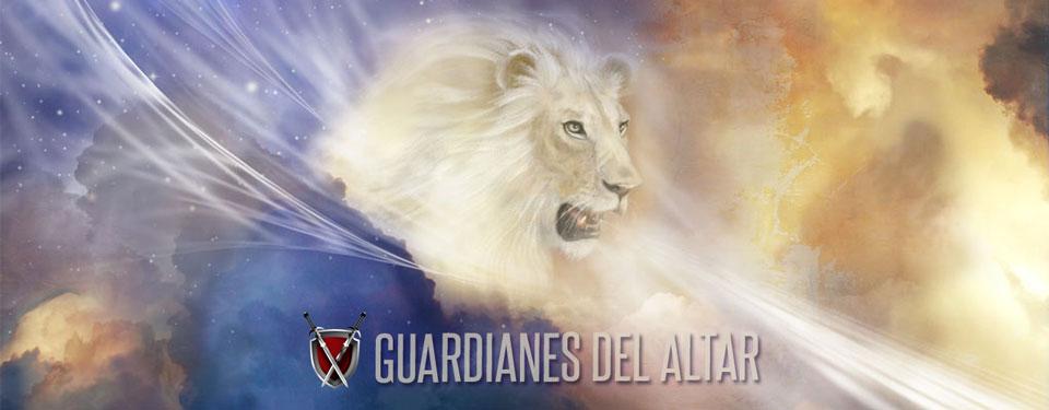 Guardianes del Altar