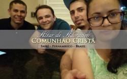 Comunhão Cristã
