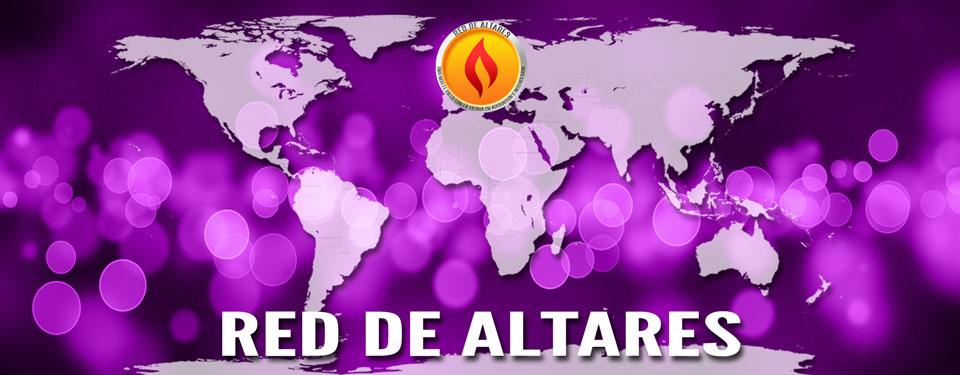 Red de Altares