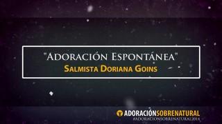 Adoracion Profetica (Noviembre 2014)