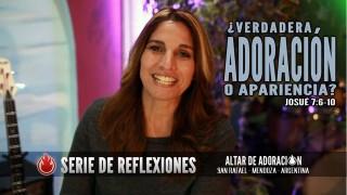 ¿Verdadera Adoración o Apariencia? || Relexión