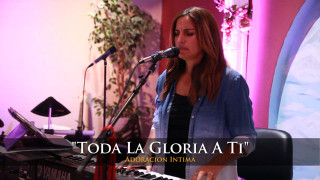 Toda La Gloria A Ti    Doriana Goins (Altar de Adoración)