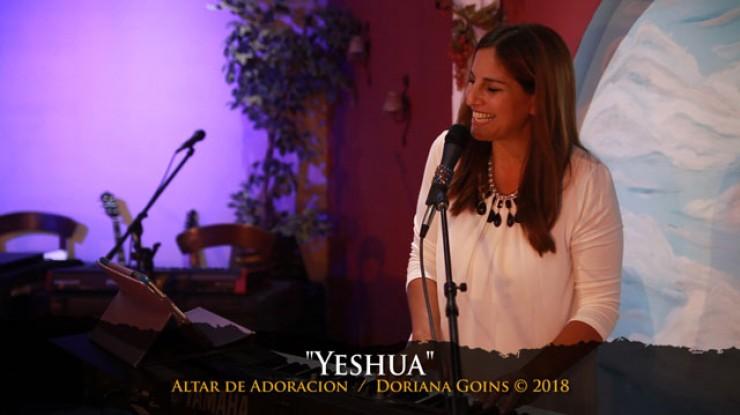 Yeshua || Salmista Doriana Goins
