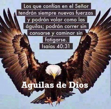 Aguilas de Dios