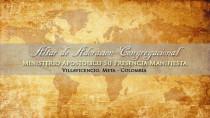 Ministerio Apostólico Su Presencia Manifiesta