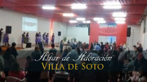 Iglesia Cristiana Comunidad del Señor HECHOS 2:47