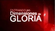 Dimensiones De Su Gloria