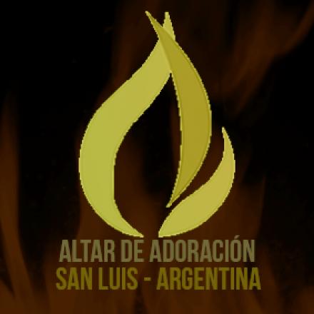 Altar de Adoración (San Luis Argentina)