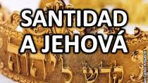 Jehova El Gran Yo Soy