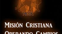 Misión Cristiana Operando Cambios