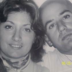 Raul y Maria Lopez